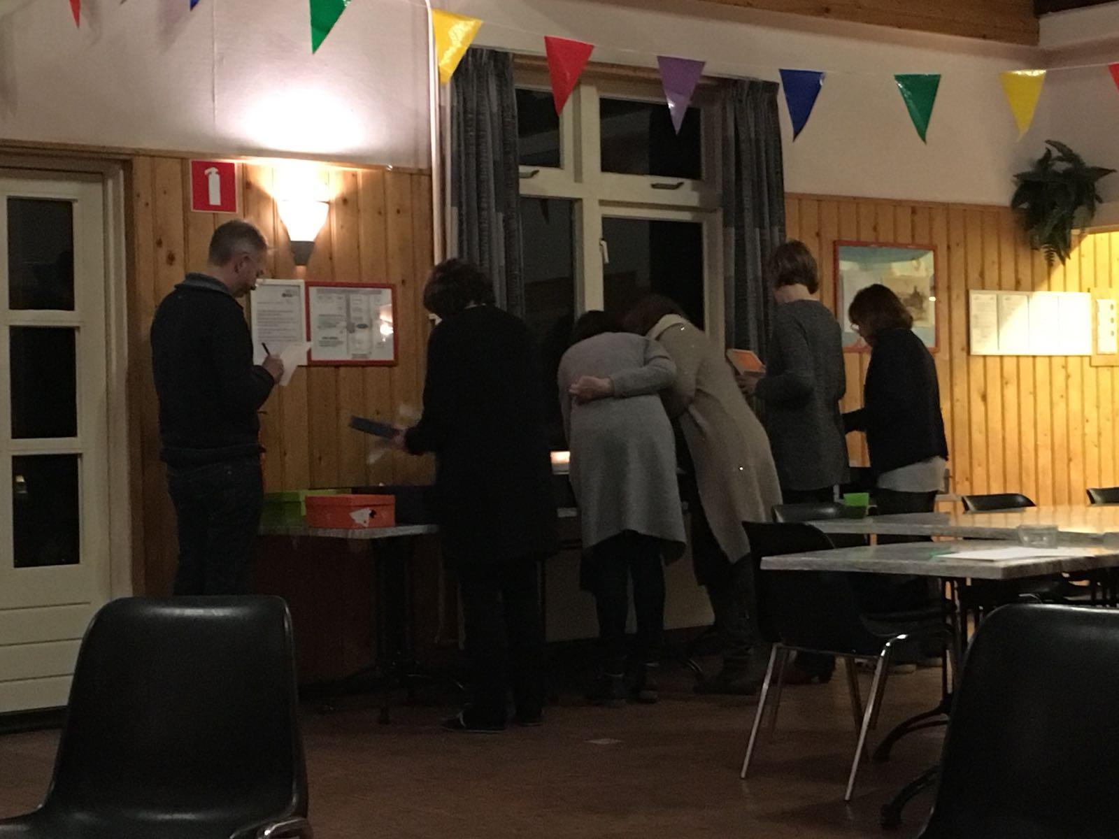 Driebergen De Boshut 2018 21 Speuren
