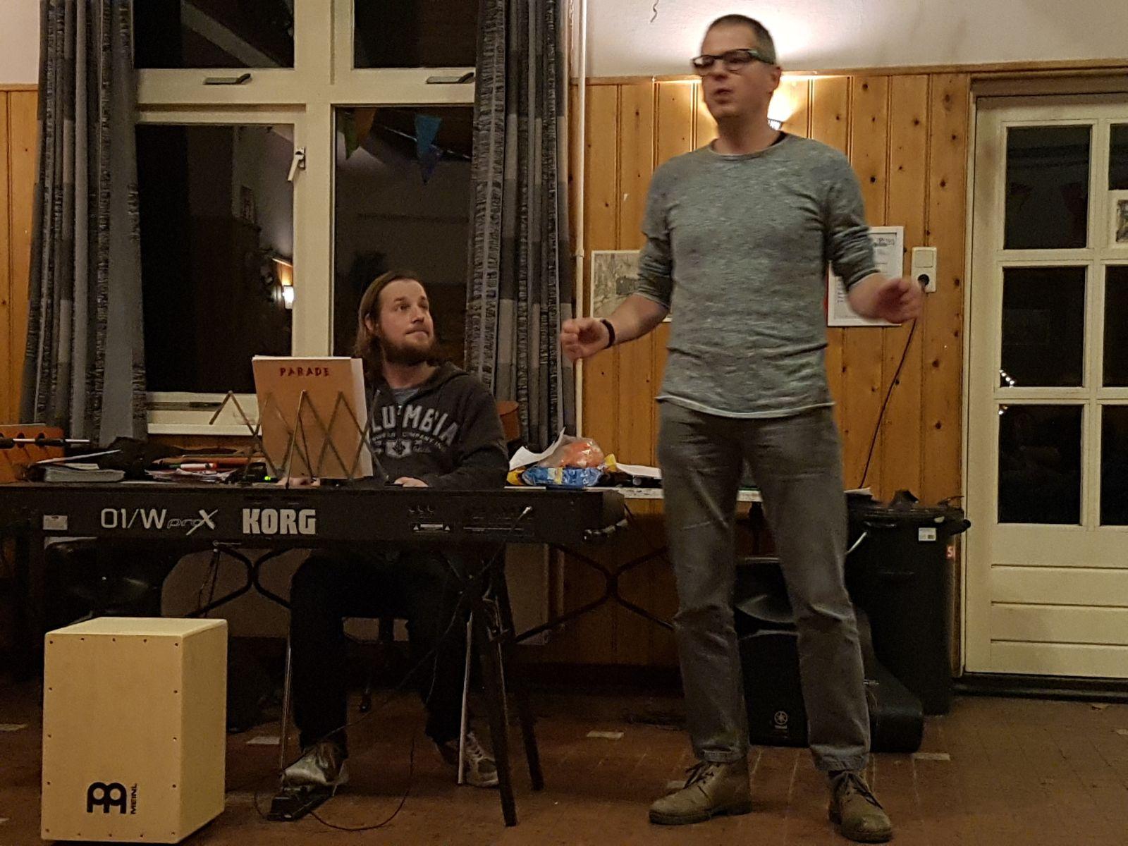 Driebergen De Boshut 2018 23 Bonte Avond
